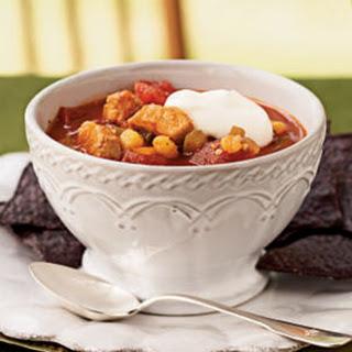Hominy And Pork Chops Recipes