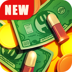 Idle Tycoon: Wild West Clicker Game - Tap for Cash For PC (Windows & MAC)