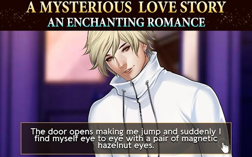 Is-it Love? Drogo - Vampire APK for Bluestacks