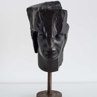 Domenico Ludovico, Head 6 - Warrior