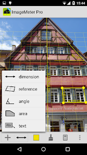 ImageMeter Pro - photo measure- screenshot thumbnail