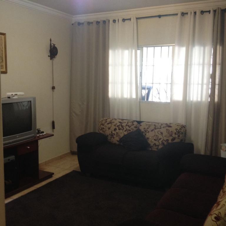 Casa 3 Dorm, Vila Anchieta, Jundiaí (CA1052) - Foto 3