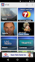 Screenshot of Idaho News & Weather from KTVB