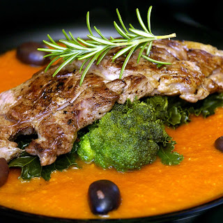 Lamb Steak Marinade Recipes