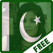 Pakistan Independence Day Face Flag Filter 2017 APK for Bluestacks
