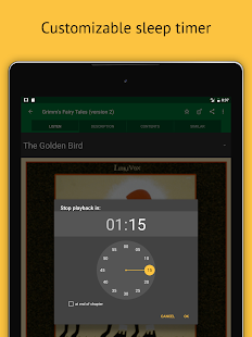 App LibriVox Audio Books Free APK for Windows Phone