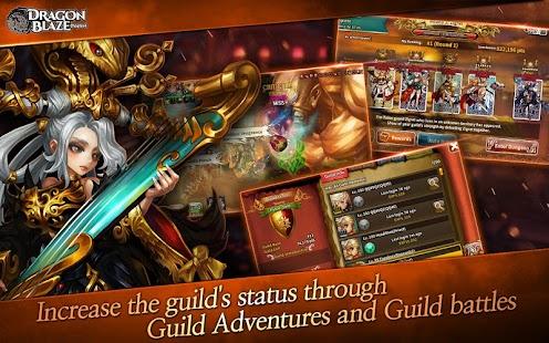 Game Dragon Blaze APK for Windows Phone