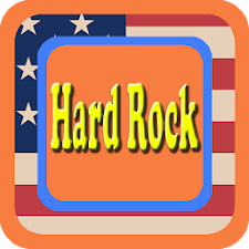 USA Hard Rock Radio Station