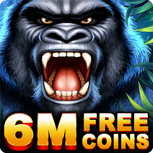 Ape About Slots - Best New Vegas Slot Games Free For PC