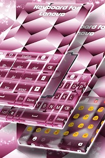 Keyboard for Lenovo for Lollipop - Android 5.0