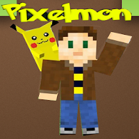 Pixelmon Craft 2 HD For PC (Windows And Mac)