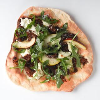 Fig Salad Vegetarian Recipes