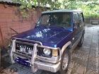 продам авто Mitsubishi Pajero Pajero I Canvas Top (L04_G)