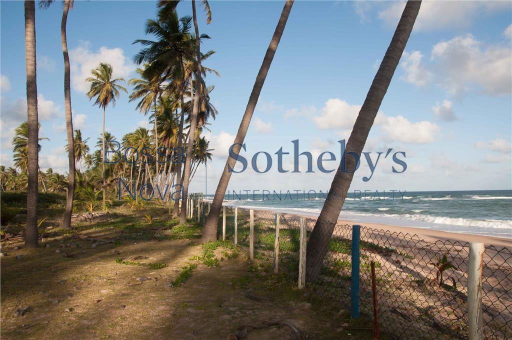 Praia de Busca Vida - Litoral Norte - Camaçari - Bahia