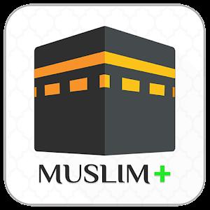 Muslim+ Prayer Times, Quran, Qibla, Dua, Tasbih For PC (Windows & MAC)