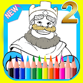 Download Coloring Book For Clash Royale APK for Android Kitkat