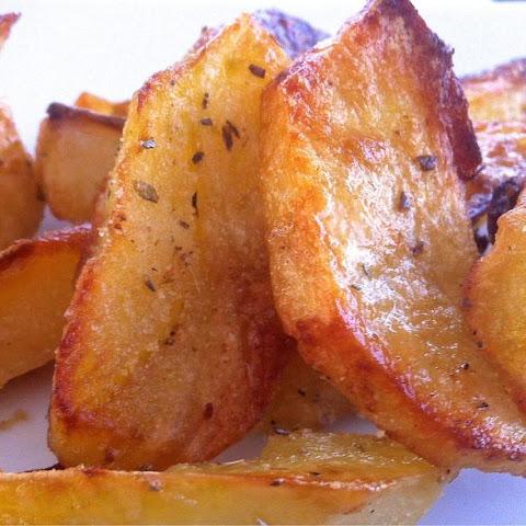 ... greek lemon thyme potatoes greek potatoes with lemon this greek