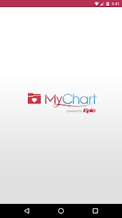 MyChart APK for Bluestacks
