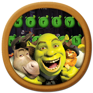 Shrek Keyboard for PC-Windows 7,8,10 and Mac
