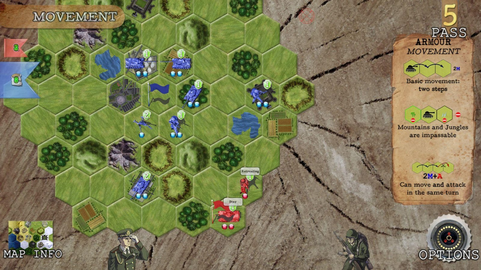 Retaliation Enemy Mine Screenshot 5