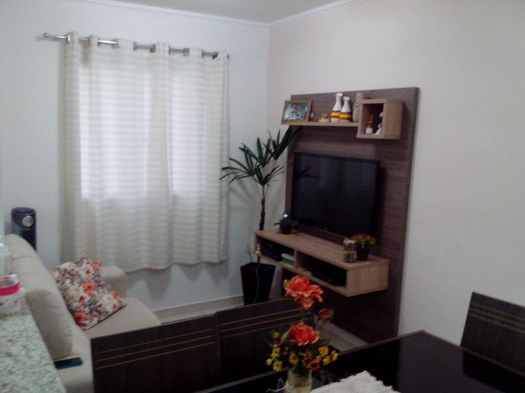 [Apartamento residencial para venda e locação, Distrito Industrial, Jundiaí.]