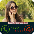 Change The Voice When Calling
