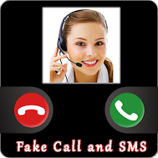 Free Fake Call And SmS