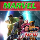 Game MARVEL TricK : Contest of Champions icon