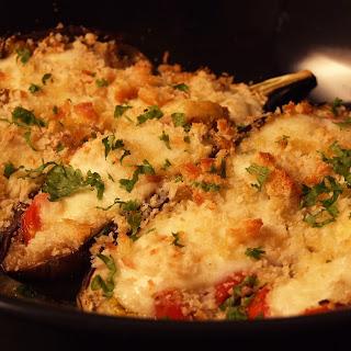 Italian Aubergine Recipes