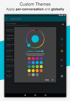 Pulse SMS (Phone/Tablet/Web) APK screenshot thumbnail 14