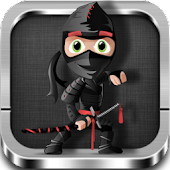 Game Run Ninja Assassin apk for kindle fire
