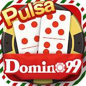 Download Domino QQ Pro:Pulsa Domino99 APK for Laptop