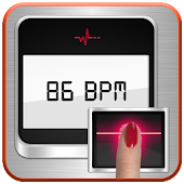 Free Download Heart Beat Rate Checker Prank APK for Samsung