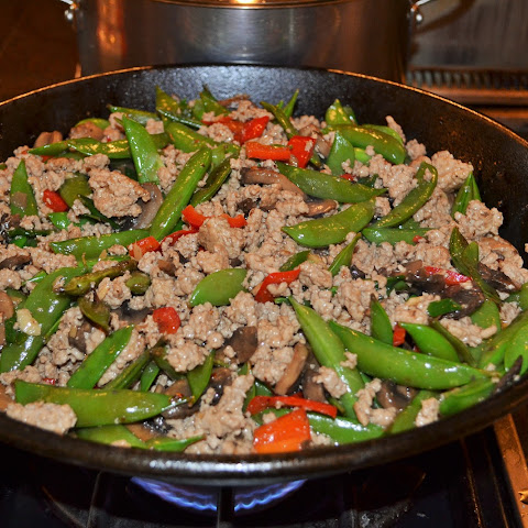 Delicious And Easy Pork Stir Fry To Cook For A Crowd