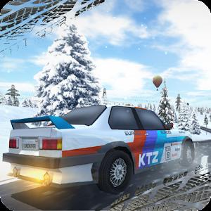 Dirt Rally Driver HD For PC (Windows & MAC)