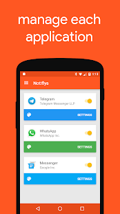 Notifly- screenshot thumbnail