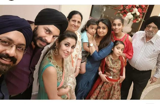 Hiteshi Johar at Hyatt India, Bhikaji Cama Place, New Delhi photos