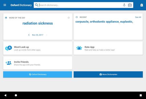 Oxford Medical Dictionary screenshot 23