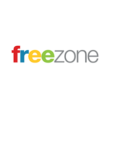 FreeZone - screenshot