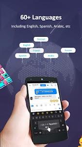GO Keyboard Pro - Emoji, GIFs APK