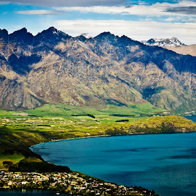 by Karissa Best - Landscapes Mountains & Hills