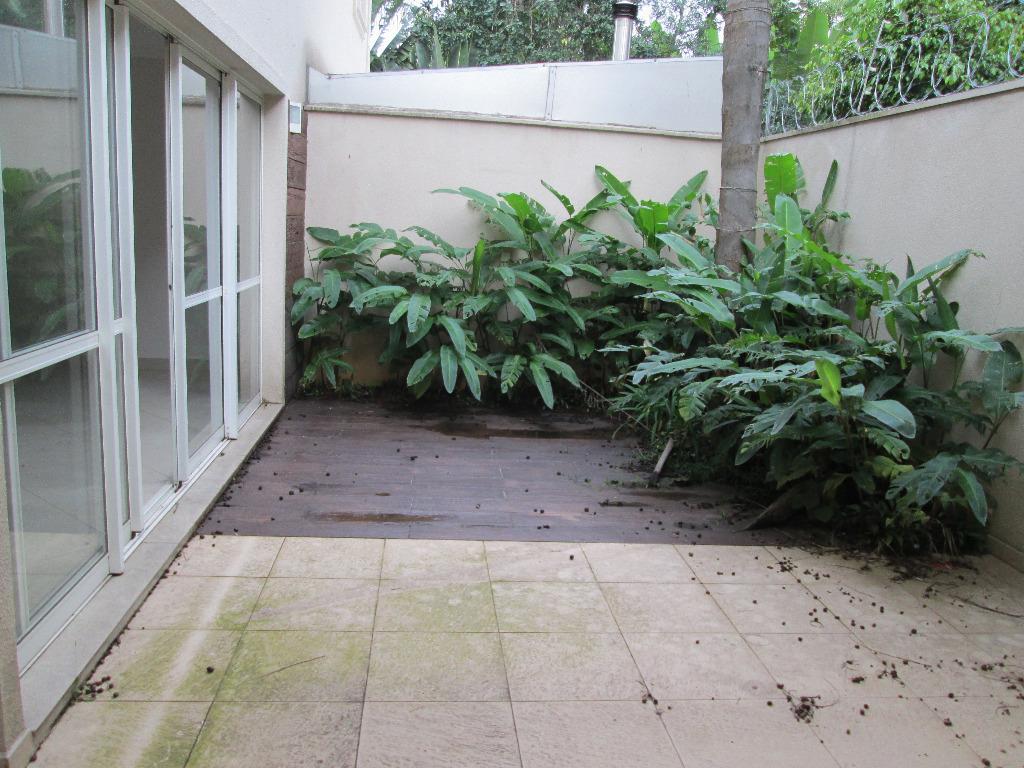 Casa 4 Dorm, Alto da Boa Vista, São Paulo (SO0663) - Foto 6