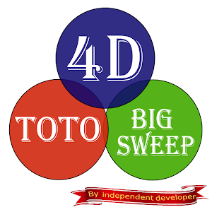 SG 4D, Toto, Big Sweep.apk 1.0.13