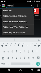 App Tarif JNE - Jakarta apk for kindle fire