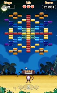 Brick Breaker : Classic Block