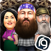 Duck Dynasty ® Family Empire APK baixar