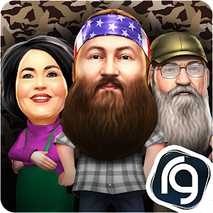Duck Dynasty® Family Empire For PC (Windows & MAC)