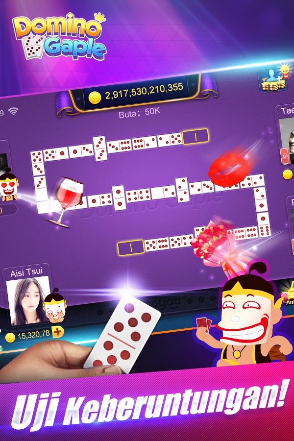nusantarapoker.Com agen poker on-line terpercaya indonesia dengan uang asli