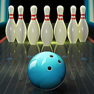 World Bowling Championship For PC (Windows & MAC)
