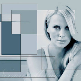 Geometrija. Autor Nermin Nerko Mulabdic. by Nermin Nerko Mulabdic - Digital Art People